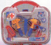 Simba Doctor's Kit - Buy Simba Doctor's Kit - Purchase Simba Doctor's Kit (Simba Toys, Toys & Games,Categories,Pretend Play & Dress-up,Sets,Police Fire Medical & Rescue)