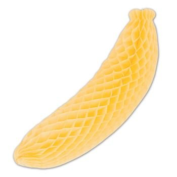 Tissue Banana Party Accessory (1 count)