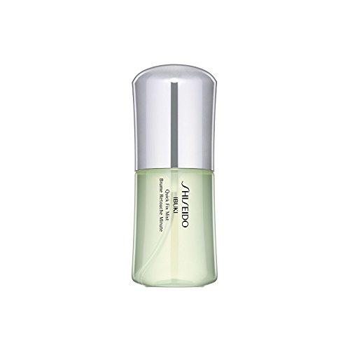Shiseido Ibuki Quick Fix Mist 50 ml - Gel Viso Rivitalizzante