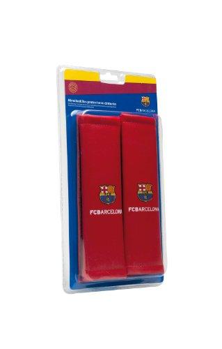 sumex-fcb2312-almohadilla-protectora-de-cinturon-fc-barcelona-adulto-roja