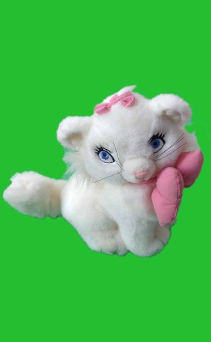 Aristocats Marie Plush - 1