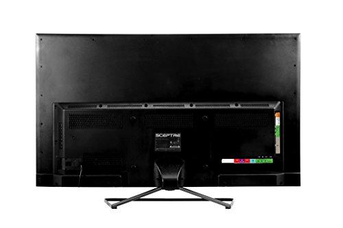 Sceptre E505bv Fmqk 50 Led 1080p Hdtv Best Televisions