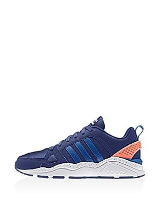 adidas Zapatillas CloudFoam Chaos (Azul)