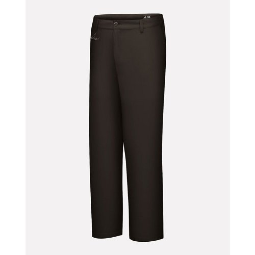 Adidas Mens Golf Flat Front Trousers / Pants