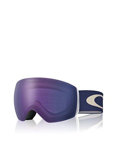 OAKLEY Ski Googles Flight Deck Mod. 7064 Clip Morado