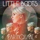 Earthquake [Vinyl]