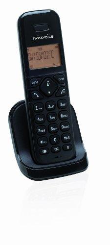 Combiné supplémentaire pour téléphone DECT Aeris 124