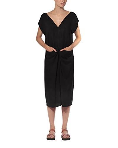 RITA ROW Vestido Negro