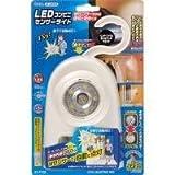 LEDコンビニセンサーライトLF-216/R