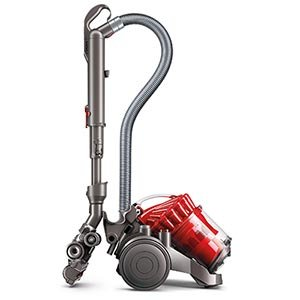 dyson dc32 motorhead full kit canister vacuum home kitchen. Black Bedroom Furniture Sets. Home Design Ideas