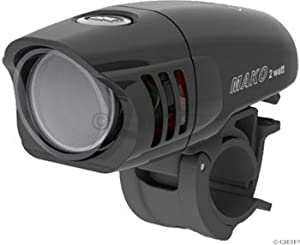 Niterider Mako 2-watt Led Headlight