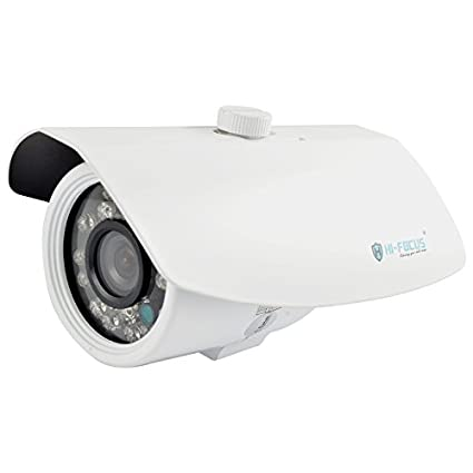 Hifocus HC-TM75N2 Bullet CCTV Camera