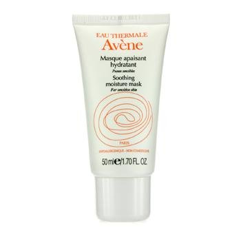 Eau Thermale Masque Apaisant Hydratant - Maschera Lenitiva Idratante Viso 50 ml