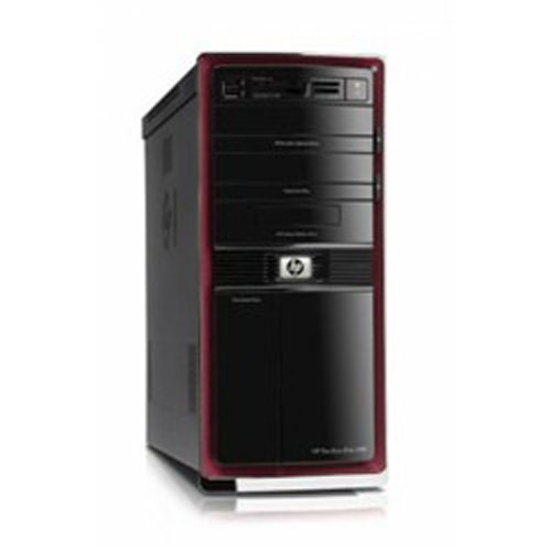 HP Pavilion Elite HPE-355uk Desktop (Intel Core i5 750, 6GB, 1.5TB HDD, Wireless Keyboardand Mouse, ATI Radeon HF 5570, Windows 7 Home Prem 64-bit)
