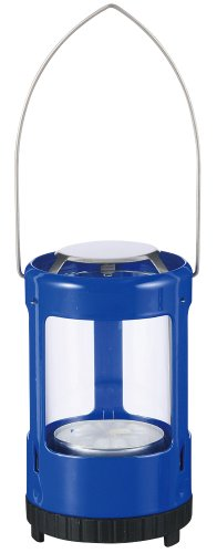 UCO Mini Ultralight Lantern for Tealight Candles, Blue (Uco Chimney compare prices)