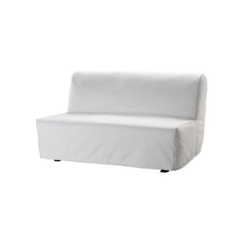 ikea bettsofa lycksele 2 er sofa schlafsofa inkl. Black Bedroom Furniture Sets. Home Design Ideas