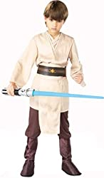 Jedi Knight Star Wars Child Halloween Costume