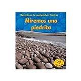 Product 1403475466 - Product title Piedras: Miremos unas piedritas (Heinemann Lee y Aprende) (Spanish Edition)