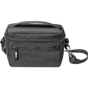 5dac322be52d Nikon 1 Camera Case for Compact System Cameras (Black) Inexpensive ...