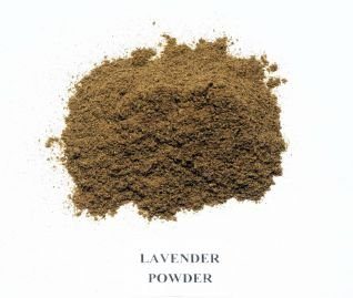 Lavender Powder | 250g LOOSE