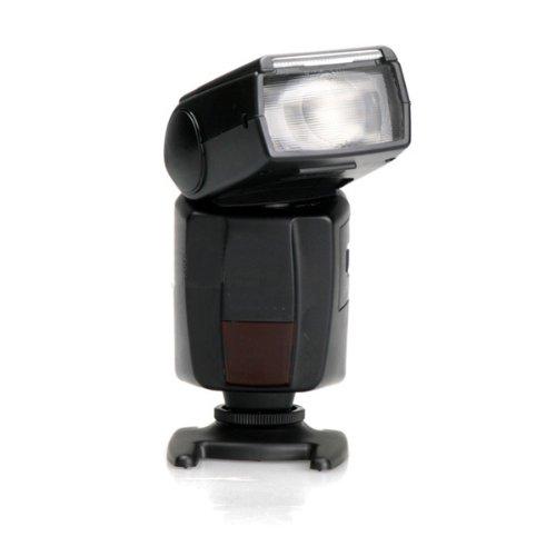 YN-460 Speedlight Speedlite Flash Light for Canon Nikon Pentax Olympus DSLR Cameras