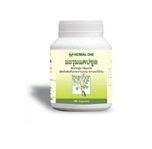 **Our Moringa 100 Capsule Product Of Thailand **On Sell With Complementary**