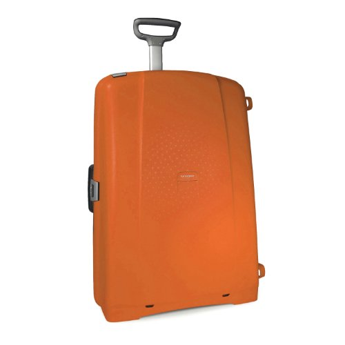 Samsonite Luggage Flite Upright 31 Travel Bag, Bright Orange, One Size reviews