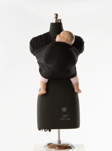 Baby Wrap Back Carry front-1051181