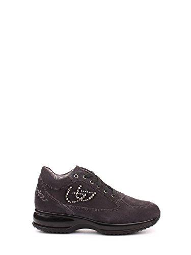 Byblos Blu 667201 Sneakers Donna Crosta Grigio Grigio 38