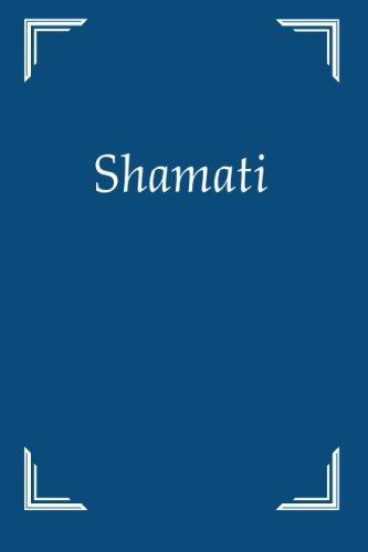 Shamati (He escuchado)
