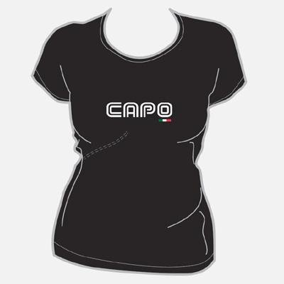 Buy Low Price Capo 80's T-Shirt – Short-Sleeve – Women's (B004OEXECY)
