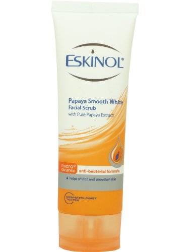 Eskinol Naturals Papaya Facial Scrub