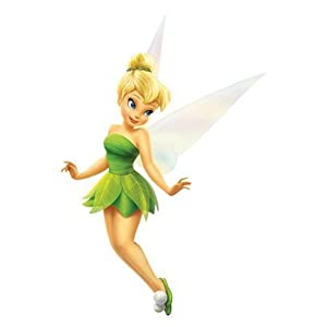 Amazon.com - Fathead Disney Tinkerbell and the Great Fairy
