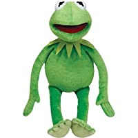 Ty Beanie Buddies Kermit Frog Plush, Medium by Ty Beanie Buddies