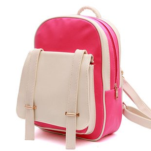 ladies-bags-mini-backpack-backpack-japan-and-south-korea-korean-wind-simplicity-pu-college-student-b