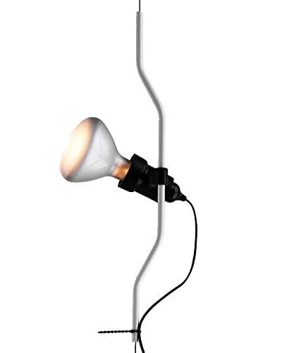 Flos Lámpara De Suspensión Parentesi Dimmer Blanco 58 cm