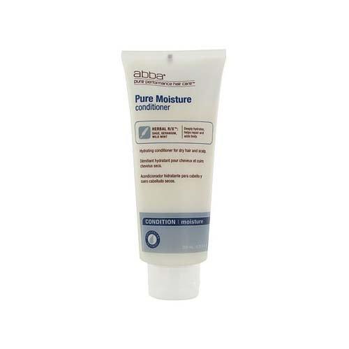 ABBA Pure Moisture 8.45 oz. Shampoo + 6.76 oz. Conditioner (Combo Deal)