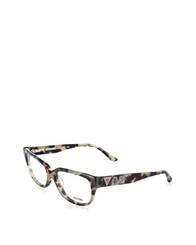 Missoni Vista Montura 26502 (52 mm) Marrón / Beige