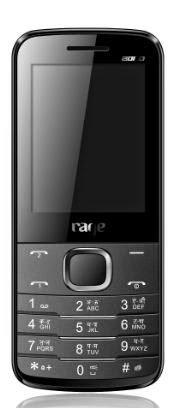 Rage Mobiles rage_2403_black+grey
