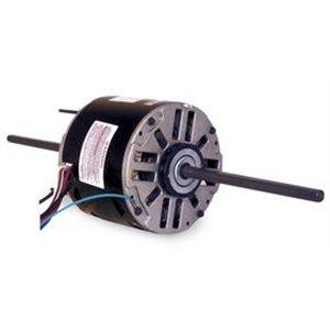 A O Smith 5 5 8 Inch Diameter Double Shaft Fan Blower