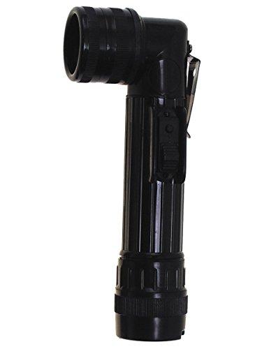 us-army-torch-medium-black