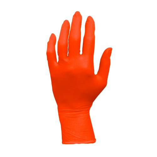 ProWorks Nitrile Exam Gloves, Powder Free