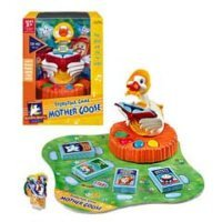 Sing Along Game with Mother Goose