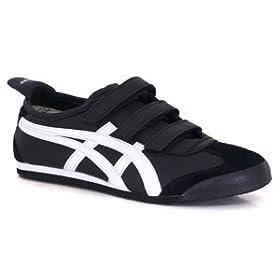"""31weWg3T3LL AA280  - Be�ikta� l�lar i�in g�zel bir onitsuka tiger ayakkab� modeli """" siyah beyaz """""""