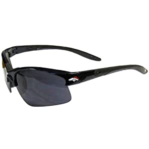 Brand New Broncos Blade Sunglasses by Things for You