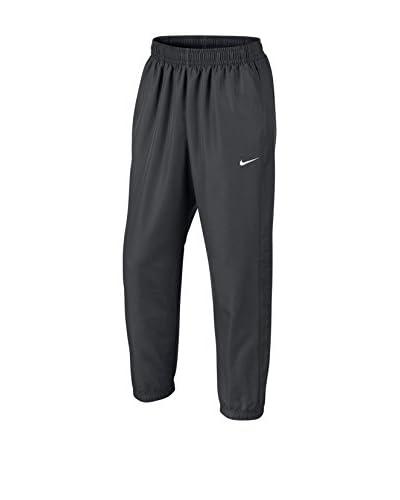 Nike Sweatpants Trousers schwarz/weiß XXL