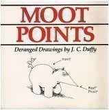 Moot points: Deranged drawings
