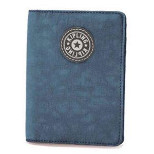 Kipling Passport Holder, Blue Jean - Buy Kipling Passport Holder, Blue Jean - Purchase Kipling Passport Holder, Blue Jean (Kipling, Apparel, Departments, Accessories, Wallets, Money & Key Organizers, Travel Wallets)