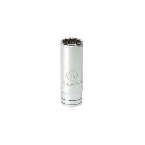 Laser Tools Brake Spanner 9mm Hex x 11mm Hex 2601