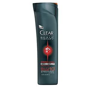 Clear men Shampoo